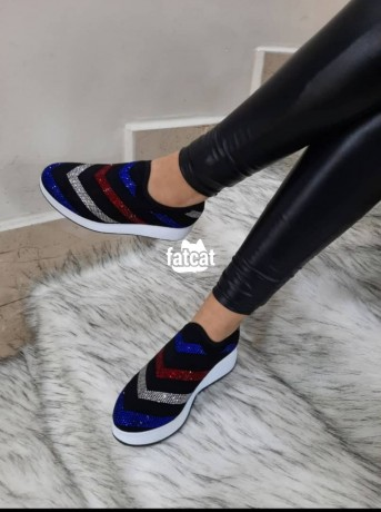 Classified Ads In Nigeria, Best Post Free Ads - fashion-sneakers-big-4