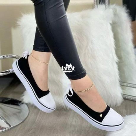 Classified Ads In Nigeria, Best Post Free Ads - fashion-sneakers-big-2