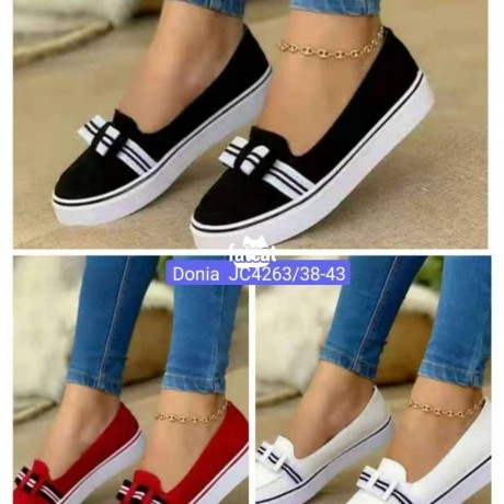 Classified Ads In Nigeria, Best Post Free Ads - fashion-sneakers-big-1