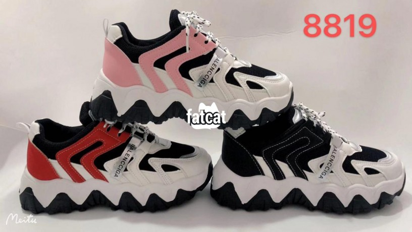 Classified Ads In Nigeria, Best Post Free Ads - fashion-sneakers-in-ifako-ijaiye-lagos-for-sale-big-0