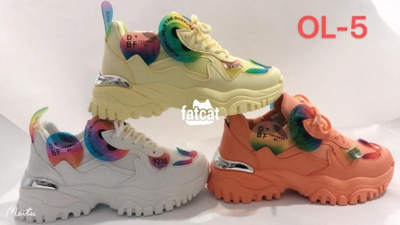 Classified Ads In Nigeria, Best Post Free Ads - fashion-sneakers-in-ifako-ijaiye-lagos-for-sale-big-3