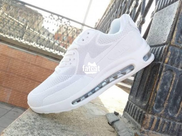 Classified Ads In Nigeria, Best Post Free Ads - sneakers-big-4