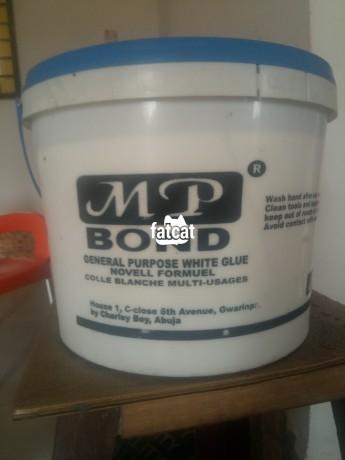 Classified Ads In Nigeria, Best Post Free Ads - mp-bond-general-purpose-white-glue-big-2