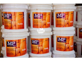 MP Satin Paint in Orozo, Abuja for Sale
