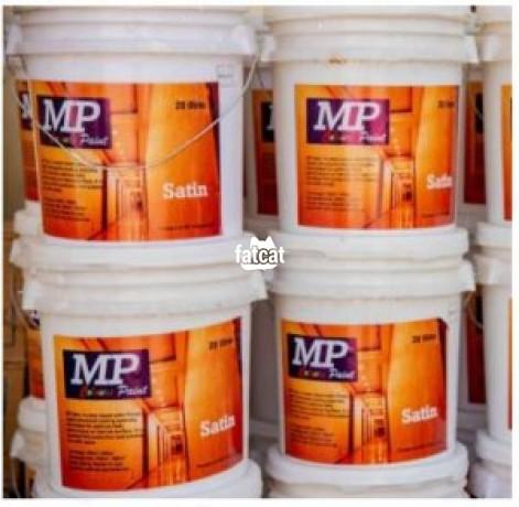 Classified Ads In Nigeria, Best Post Free Ads - mp-satin-paint-big-2