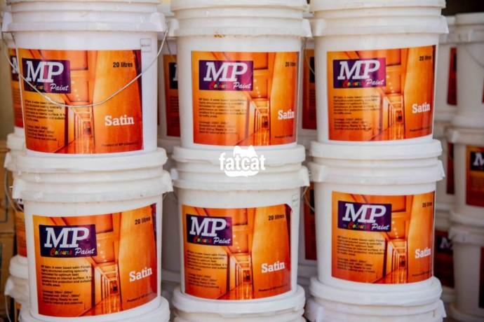 Classified Ads In Nigeria, Best Post Free Ads - mp-satin-paint-big-0
