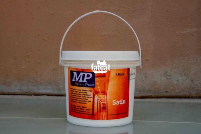 Classified Ads In Nigeria, Best Post Free Ads - mp-satin-paint-big-1