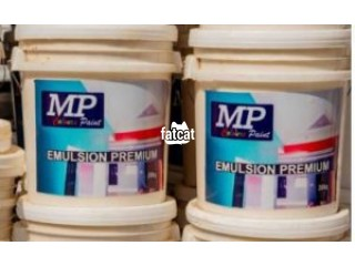 MP Emulsion Paint in Orozo, Abuja for Sale