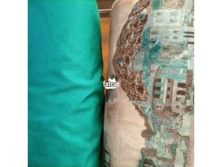 Sofa Fabrics in Abuja for Sale