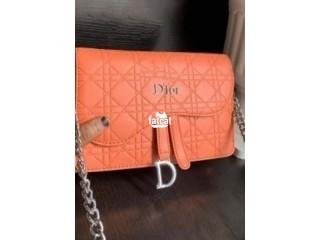 Christian Dior Bag in Ibadan, Oyo for Sale