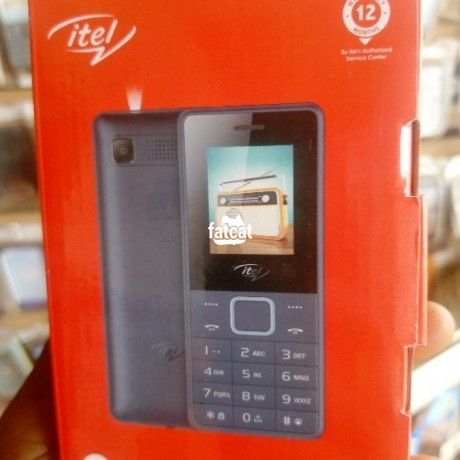 Classified Ads In Nigeria, Best Post Free Ads - itel-mobile-phone-big-0