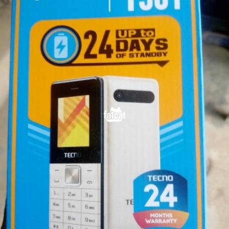Classified Ads In Nigeria, Best Post Free Ads - tecno-t301-big-2