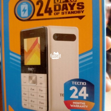 Classified Ads In Nigeria, Best Post Free Ads - tecno-t301-big-0
