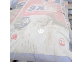 Cement in Nyanya, Abuja for Sale