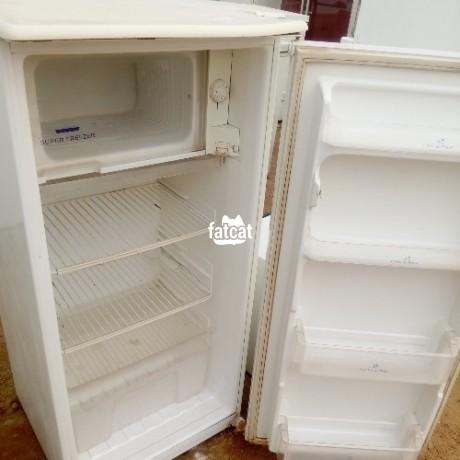 Classified Ads In Nigeria, Best Post Free Ads - fridge-big-2