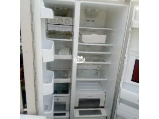 Refrigerator in Nyanya, Abuja for Sale