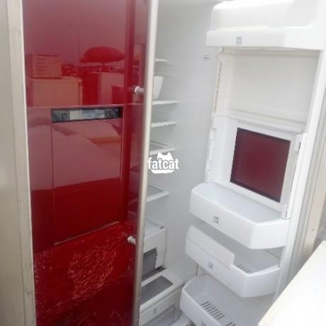 Classified Ads In Nigeria, Best Post Free Ads - refrigerator-big-2
