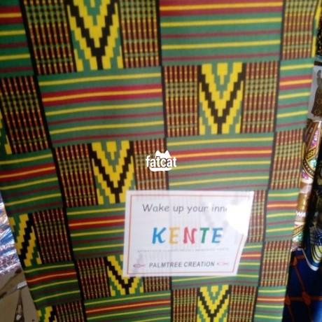 Classified Ads In Nigeria, Best Post Free Ads - kente-fabrics-big-2