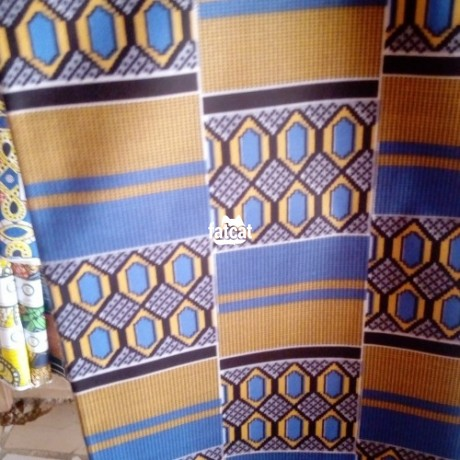 Classified Ads In Nigeria, Best Post Free Ads - kente-fabrics-big-1