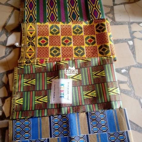 Classified Ads In Nigeria, Best Post Free Ads - kente-fabrics-big-0