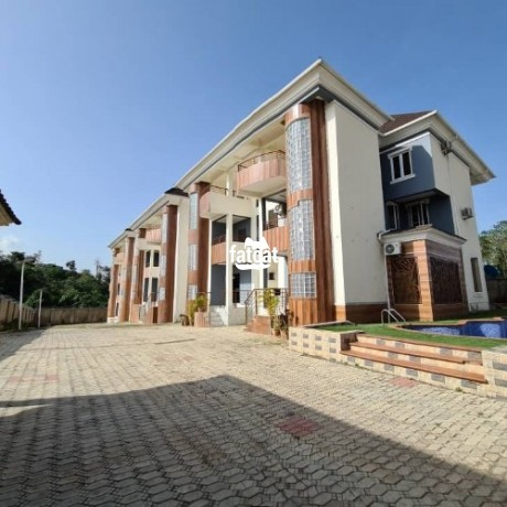 Classified Ads In Nigeria, Best Post Free Ads - simple-and-elegant-4bedroom-duplex-with-bq-big-3
