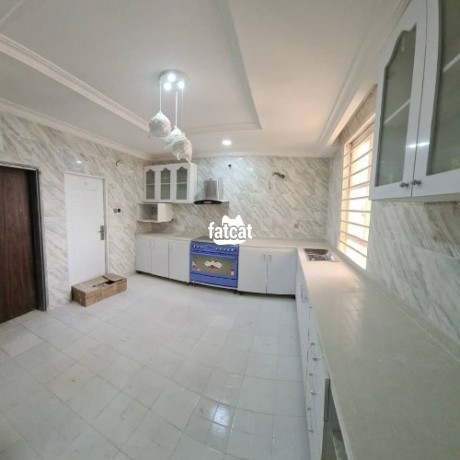 Classified Ads In Nigeria, Best Post Free Ads - simple-and-elegant-4bedroom-duplex-with-bq-big-1