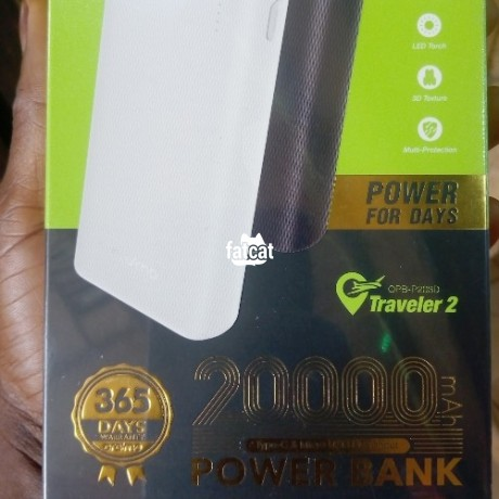 Classified Ads In Nigeria, Best Post Free Ads - oraimo-power-bank-big-4