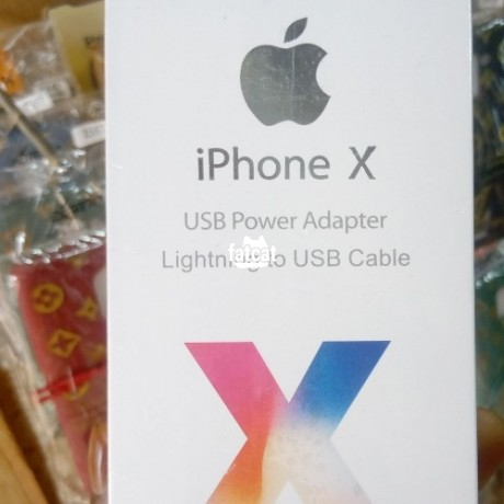 Classified Ads In Nigeria, Best Post Free Ads - iphone-x-usb-power-adapter-big-1