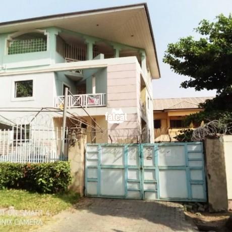 Classified Ads In Nigeria, Best Post Free Ads - 5-bedroom-fully-detached-duplex-big-0
