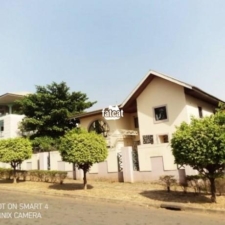 Classified Ads In Nigeria, Best Post Free Ads - 4-bedroom-fully-detached-duplex-big-0