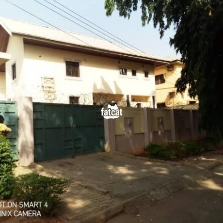 Classified Ads In Nigeria, Best Post Free Ads - 4-bedroom-fully-detached-duplex-big-4