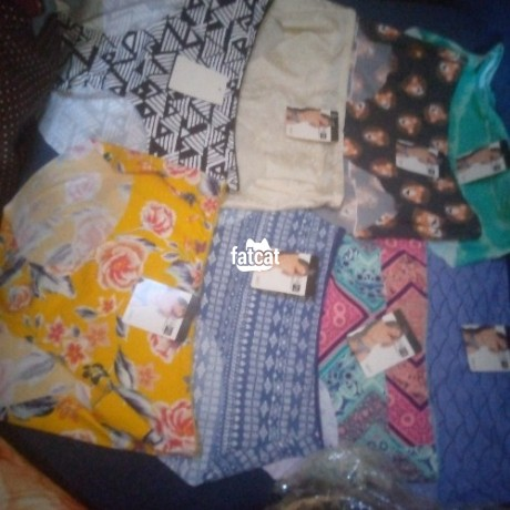 Classified Ads In Nigeria, Best Post Free Ads - ladies-cotton-pant-big-0