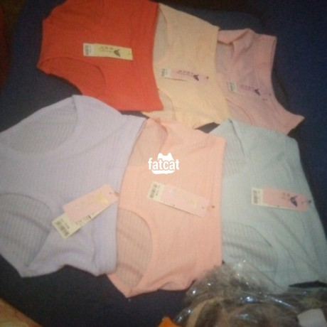 Classified Ads In Nigeria, Best Post Free Ads - ladies-net-and-cotton-pant-big-1