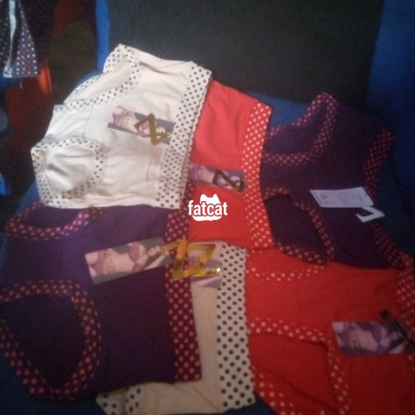Classified Ads In Nigeria, Best Post Free Ads - ladies-g-string-and-cotton-pant-big-2