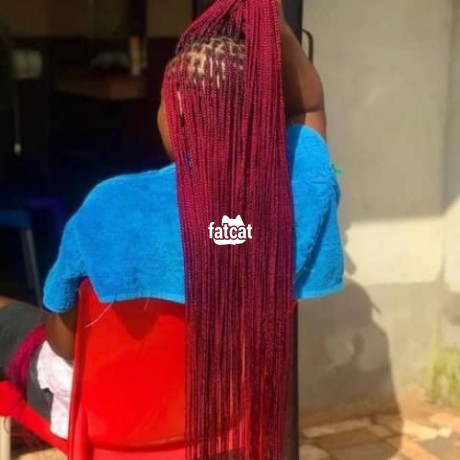 Classified Ads In Nigeria, Best Post Free Ads - contact-me-for-hair-services-big-0
