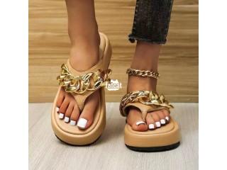 Women's Flat Slippers in Lagos Island (EKO), Lagos for Sale