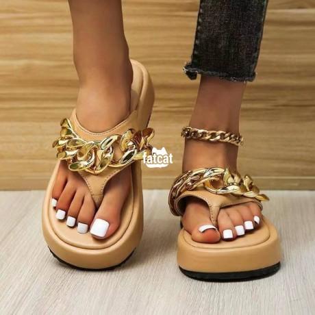 Classified Ads In Nigeria, Best Post Free Ads - womens-flat-slippers-big-0