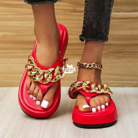 Classified Ads In Nigeria, Best Post Free Ads - womens-flat-slippers-big-2