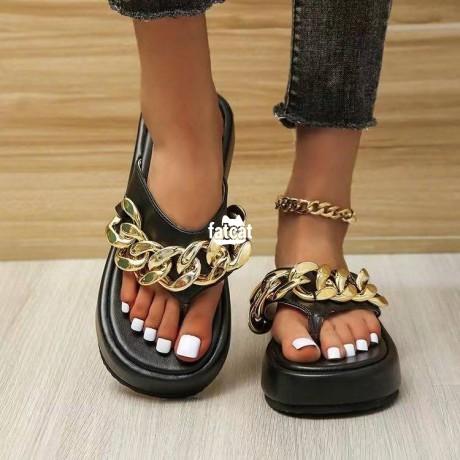 Classified Ads In Nigeria, Best Post Free Ads - womens-flat-slippers-big-3