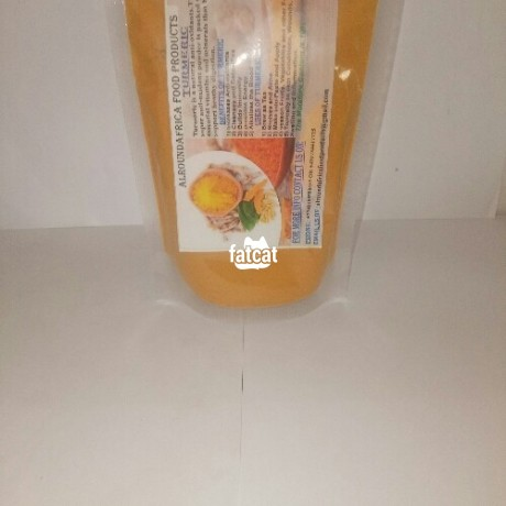 Classified Ads In Nigeria, Best Post Free Ads - oven-dried-turmeric-big-2