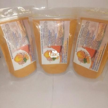 Classified Ads In Nigeria, Best Post Free Ads - oven-dried-turmeric-big-1