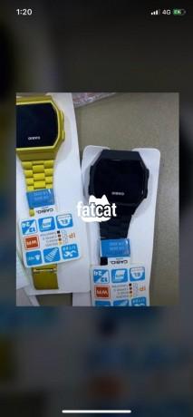 Classified Ads In Nigeria, Best Post Free Ads - casio-wristwatch-in-lagos-island-lagos-for-sale-big-1