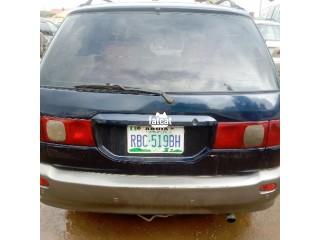 Used Toyota Picnic 2003 in Nyanya, Abuja for Sale