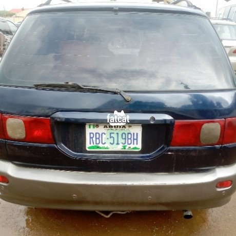 Classified Ads In Nigeria, Best Post Free Ads - used-toyota-picnic-2003-in-nyanya-abuja-for-sale-big-0