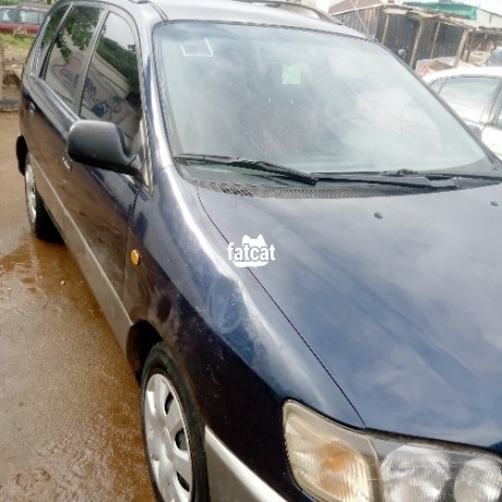 Classified Ads In Nigeria, Best Post Free Ads - used-toyota-picnic-2003-in-nyanya-abuja-for-sale-big-2