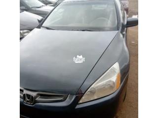 Used Honda Accord 2003 in Nyanya, Abuja for Sale