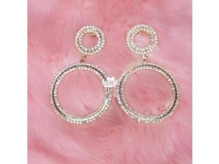 Earrings in Ilupeju, Lagos  for Sale