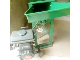 Corn Thresher Machine