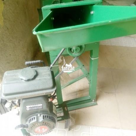 Classified Ads In Nigeria, Best Post Free Ads - corn-thresher-machine-big-0