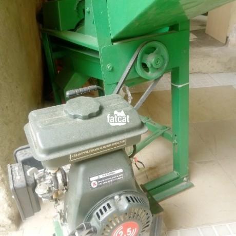 Classified Ads In Nigeria, Best Post Free Ads - corn-thresher-machine-big-3